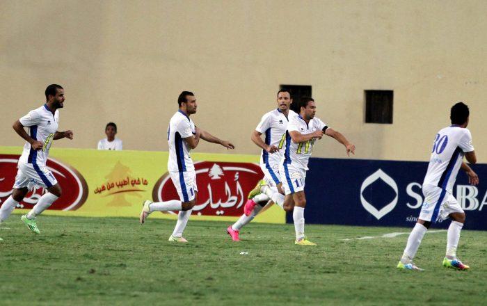Petrojet FC vs Smouha SC soccer preview