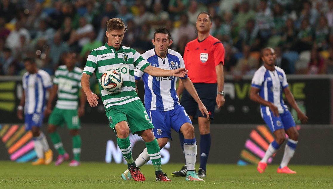 Porto - Sporting soccer prediction
