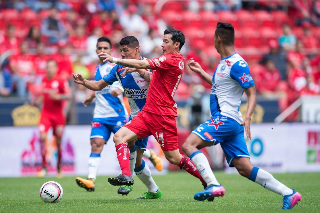 Puebla - Toluca betting tips