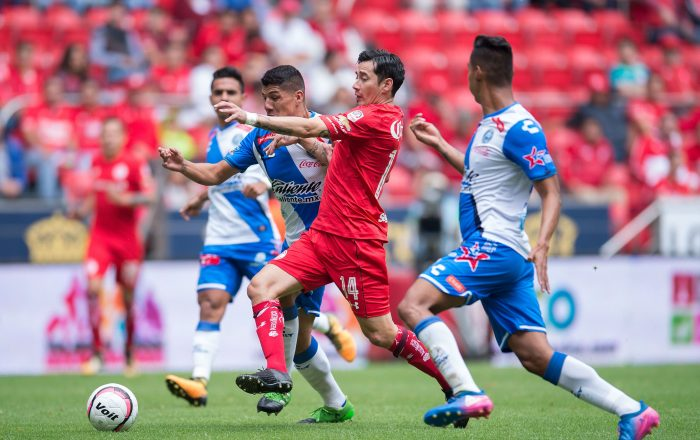 Puebla - Toluca betting tips