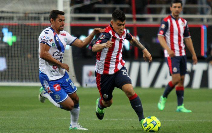 Puebla vs Chivas soccer preview