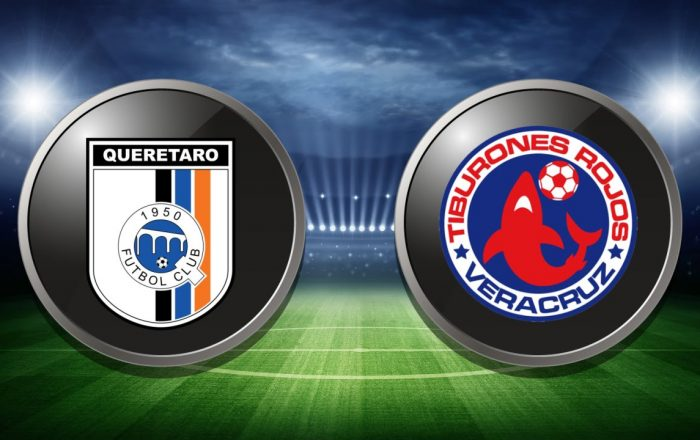 Queretaro - Veracruz soccer preview