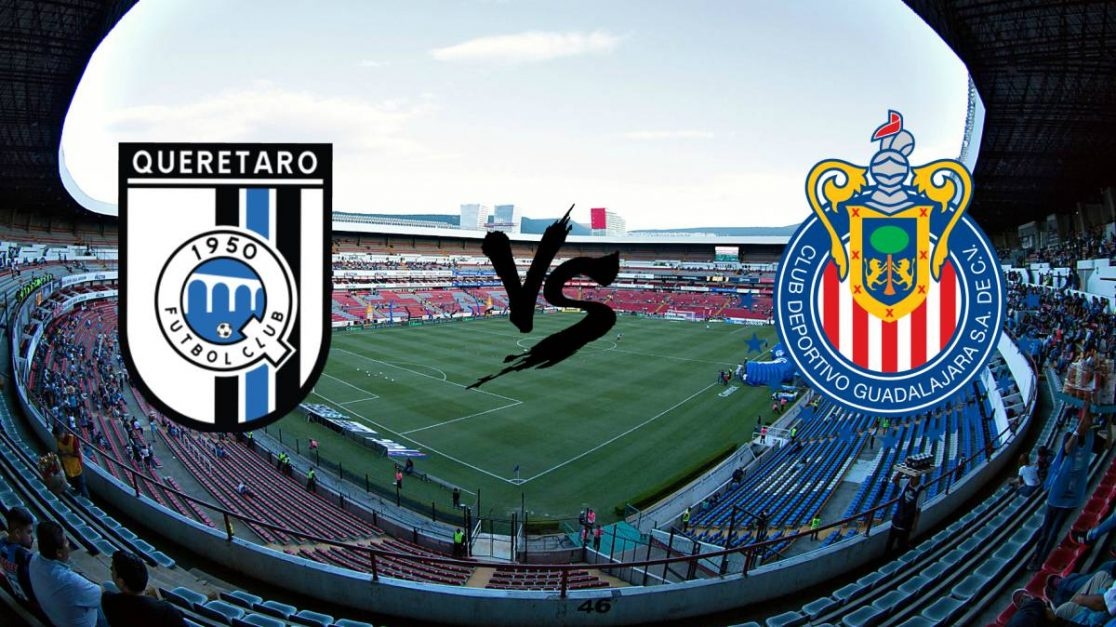 Queretaro vs Chivas soccer prediction