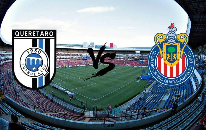 Queretaro vs Chivas soccer prediction
