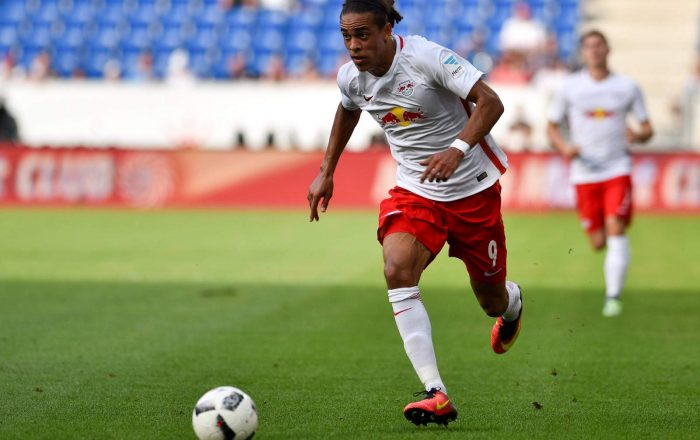 RB Leipzig vs FC Augsburg soccer prediction