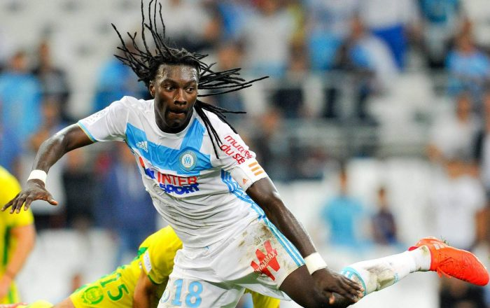SAINT ETIENNE vs MARSEILLE soccer prediction