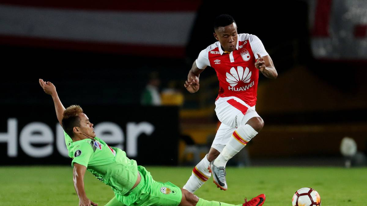 Betting Tips: Santiago Wanderers vs Santa Fe 13.02.2018
