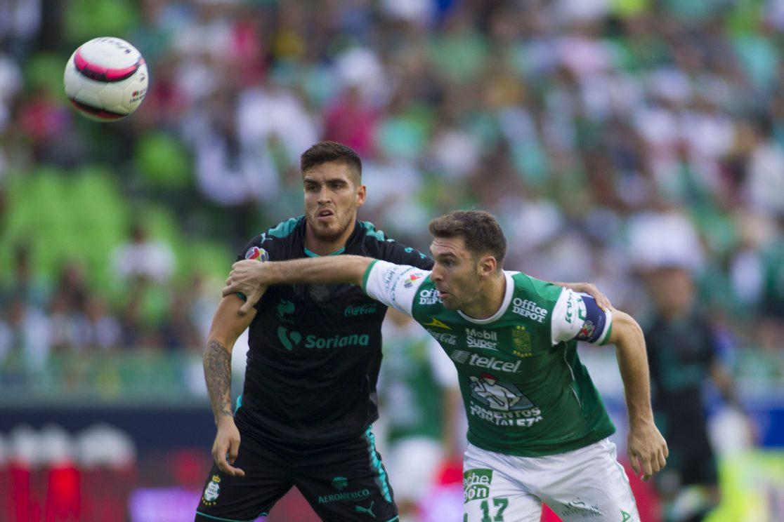 Santos vs Leon soccer prediction