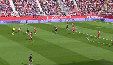 Sevilla vs Girona soccer betting