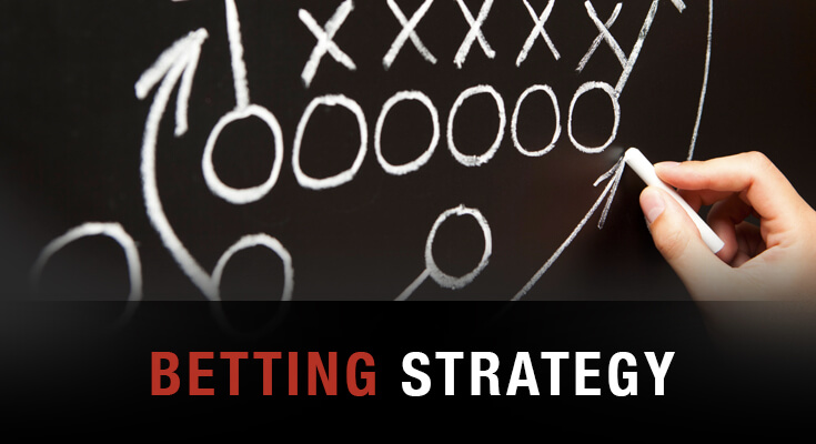 Strategy Betting Tips 2018