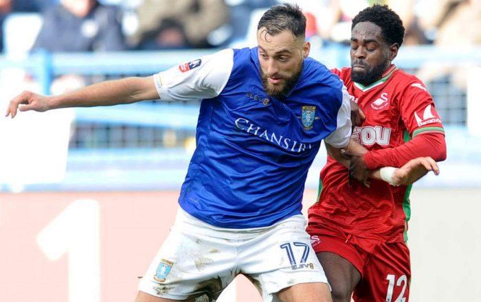 Swansea - Sheffield Wed Betting Prediction