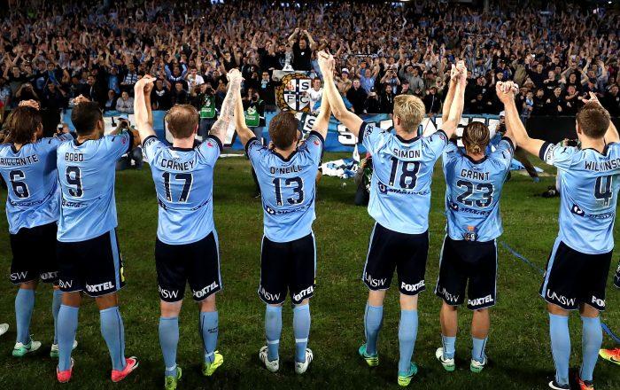 Sydney - Suwon soccer prediction