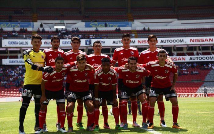 Tijuana vs Queretaro soccer bet