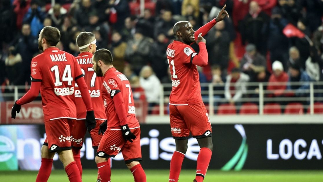 Troyes - Dijon Betting Prediction