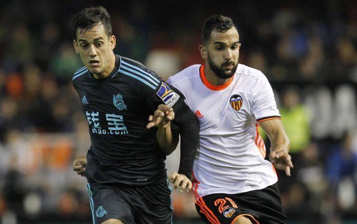 Valencia v R. Sociedad betting prediction