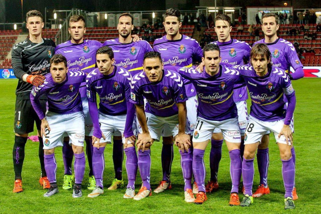Valladolid -Huesca soccer prediction