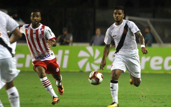 Vasco vs Universidad de Concepcion soccer prediction