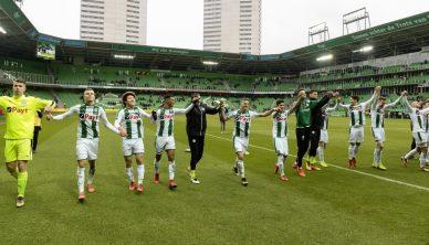 Venlo - Groningen soccer prediction