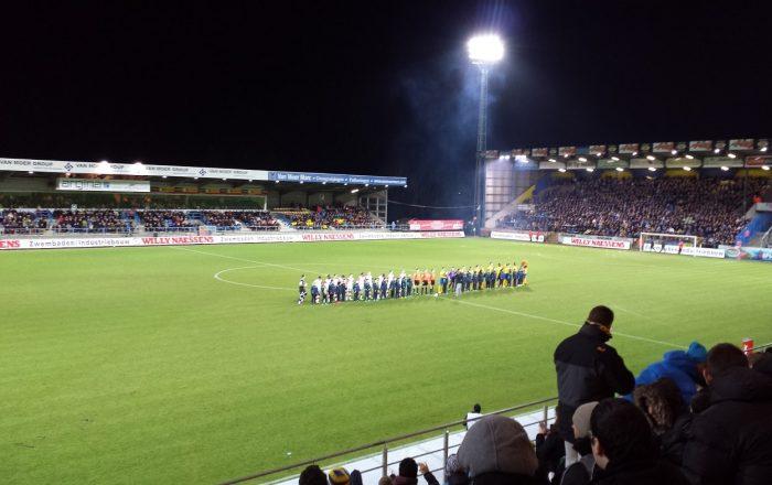 Wasland B. v Sint Truiden B soccer preview