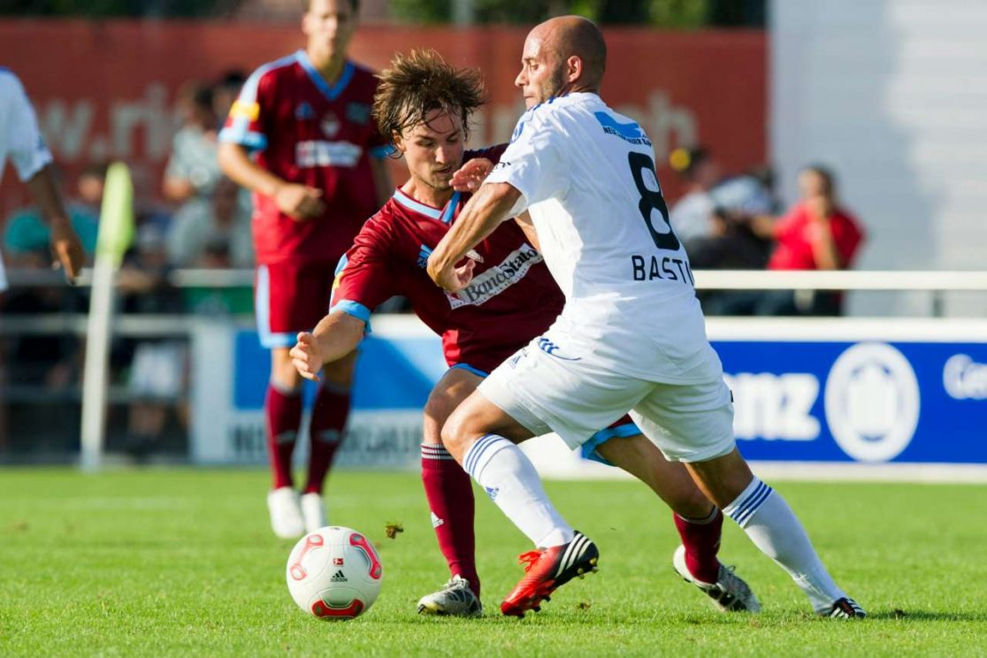 Wohlen - Rapperswil soccer prediction