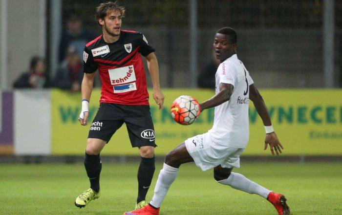Xamax - Aarau soccer betting