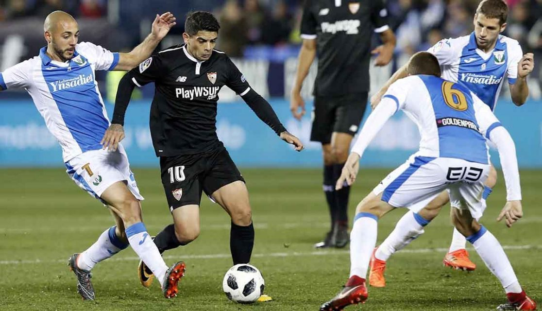 SEVILLA vs LEGANES SOCCER PREVIEW AND PICK