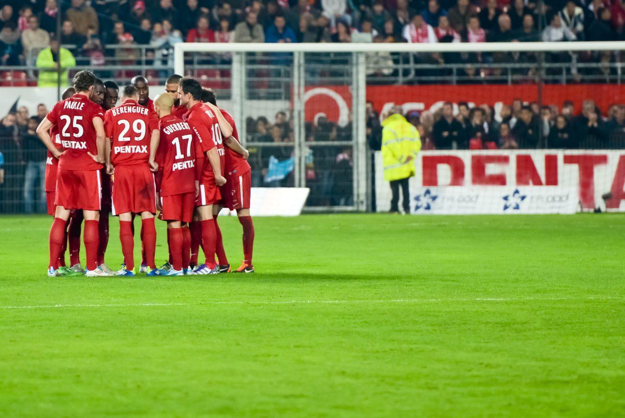 Dijon vs Amiens Betting Prediction 10.03.2018
