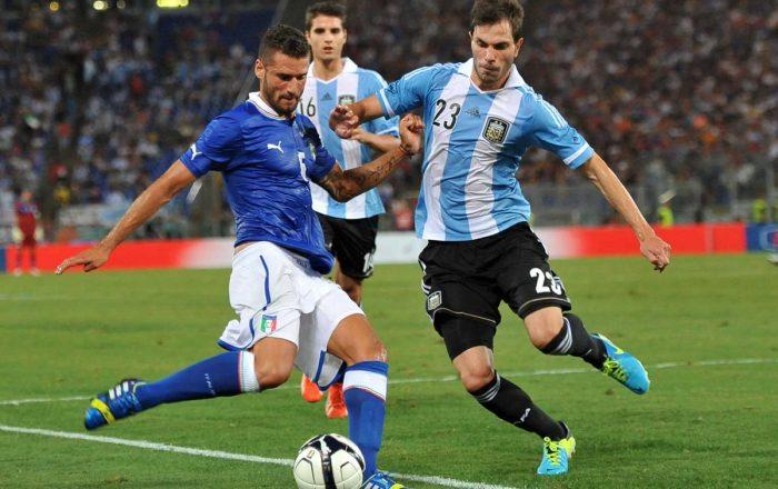 ARGENTINA vs ITALY Betting Prediction