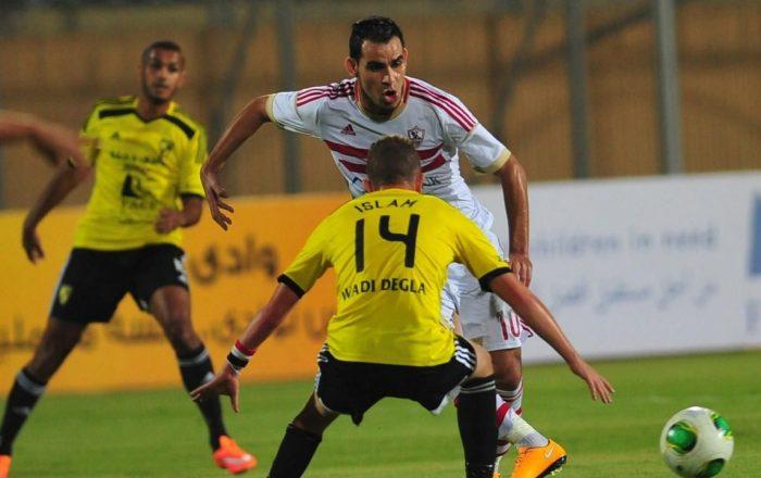 Al Mokawloon vs Wadi Degla SC Soccer Prediction