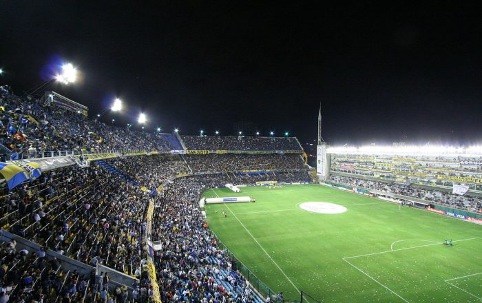 Alliance Lima (Per) vs Boca Jrs. (Arg) Betting Prediction