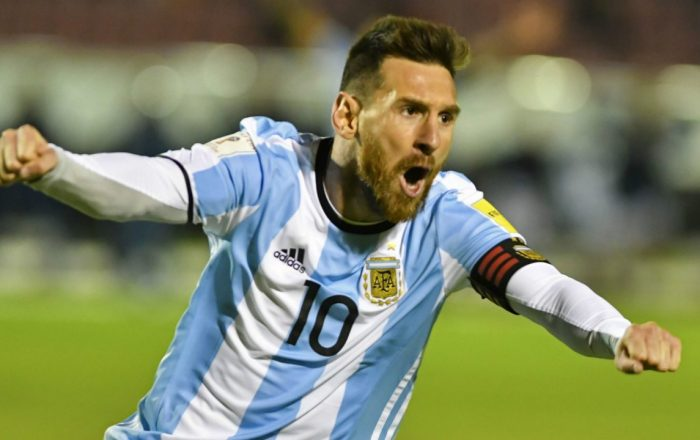 Argentina - Italy Betting Prediction