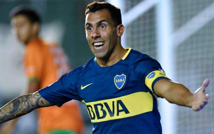 Argentinos Jrs - Boca Juniors Betting Prediction