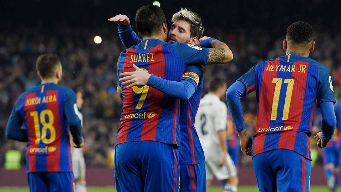 Barcelona vs At. Madrid Betting Prediction