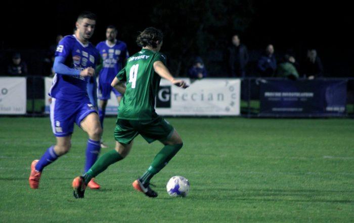 Bentleigh Greens vs Pascoe Vale soccer prediction
