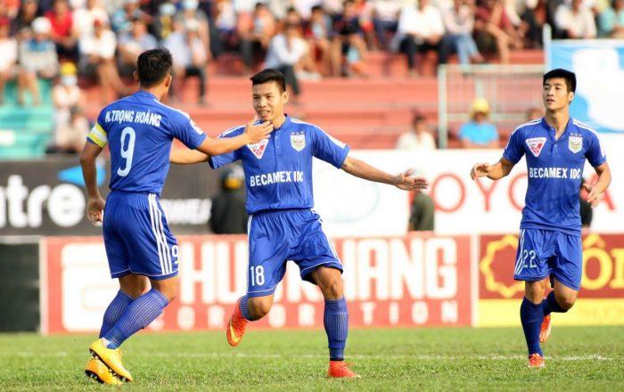Binh Duong vs Nam Dinh Soccer Prediction