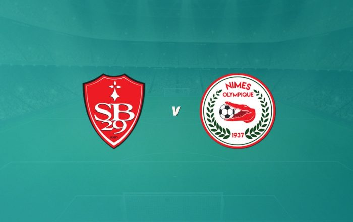 Brest vs Nimes Soccer Prediction