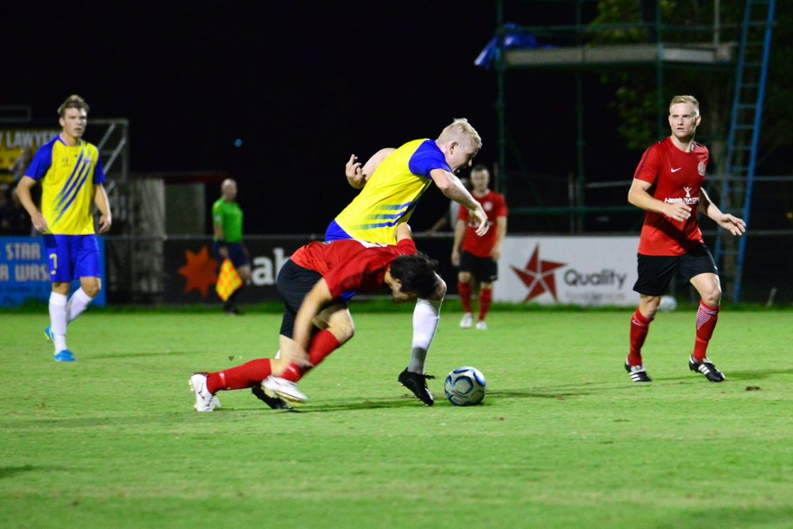 Brisbane Strikers vs SWQ Thunder Betting Prediction