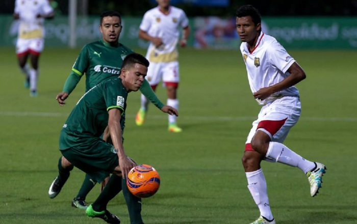 CD La Equidad vs CD Junior Betting Prediction
