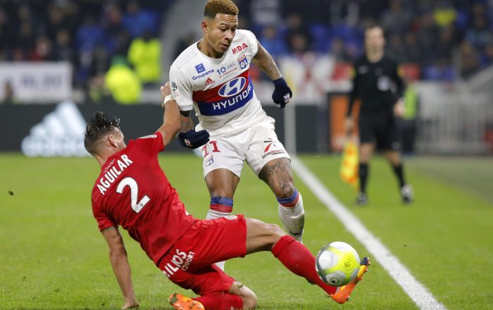 Caen - Lyon Betting Prediction