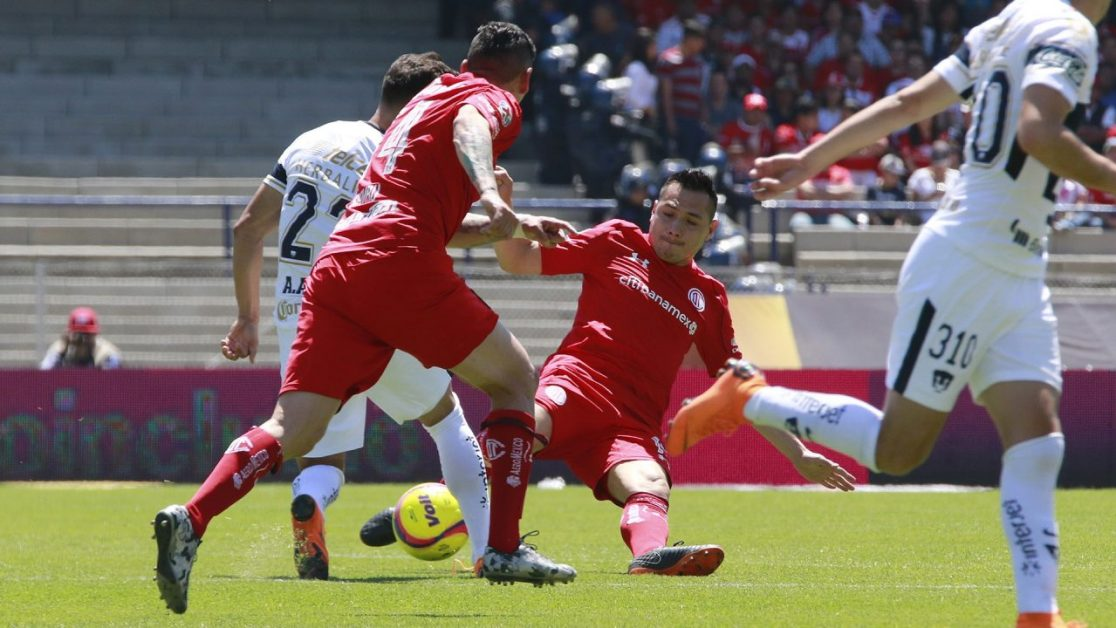 Cafetaleros vs Toluca Betting Prediction