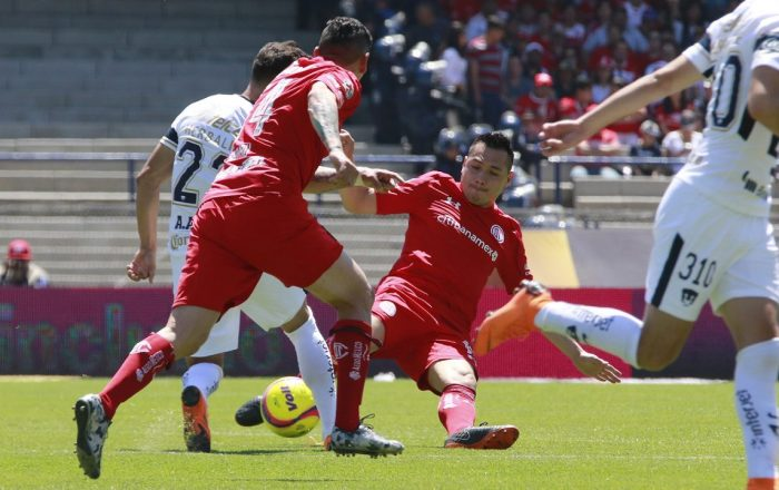 Cafetaleros vs Toluca Betting Prediction