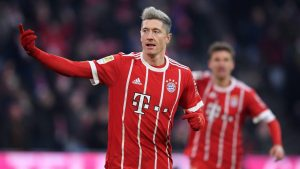 Besiktas vs Bayern Munich Predictions