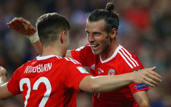China - Wales Soccer Prediction