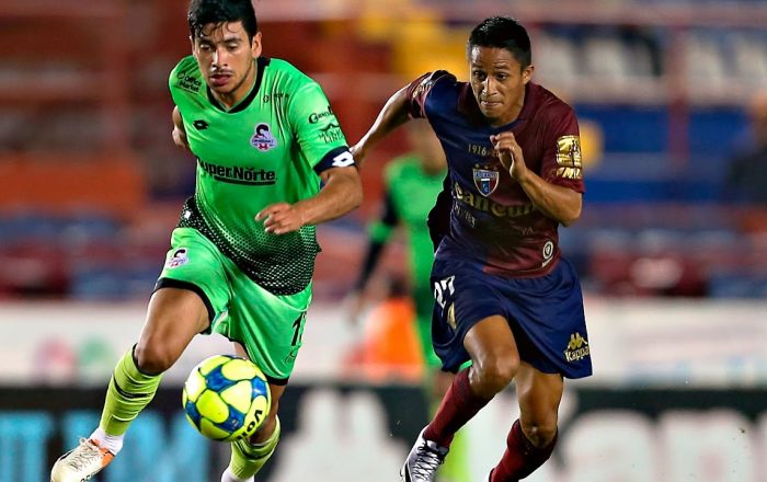 Cimarrones vs Atlante FC Betting Prediction