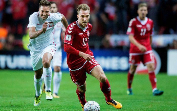 Denmark - Panama Soccer Prediction