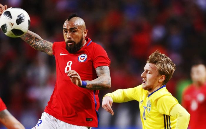 Denmark vs Chile Betting Prediction