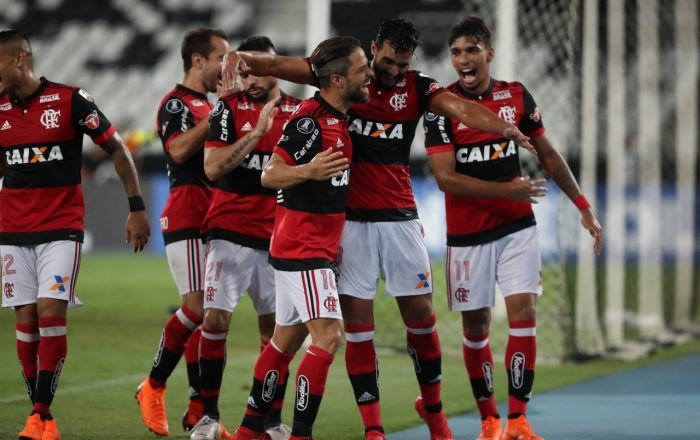 Emelec-Flamengo Soccer Prediction