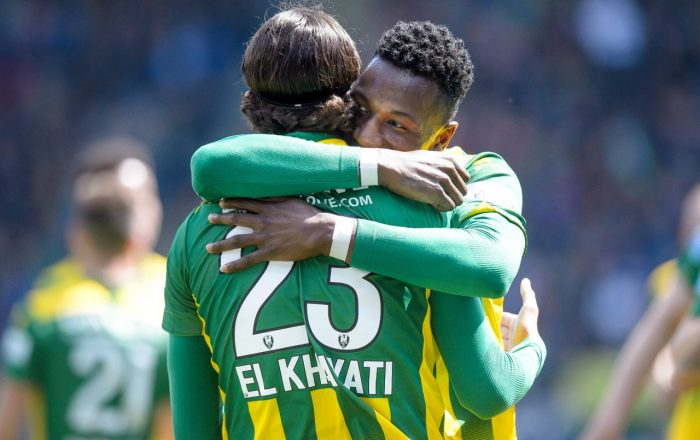Excelsior vs ADO Den Haag Soccer Prediction