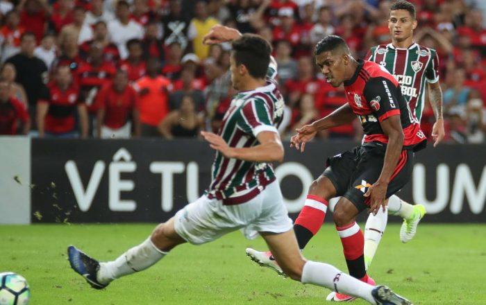 Fluminense vs Flamengo Soccer Prediction