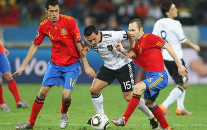 GERMANY vs SPAIN Betting Prediction